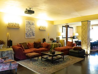 Bohemian Suite spacious and central Loft