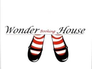 Wonder House - Benvenuti nella casa delle meraviglie