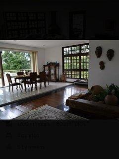Linda residencia Condominio Fechado Granja Viana 2