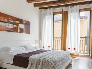 Accademia Charm Apartment n.4