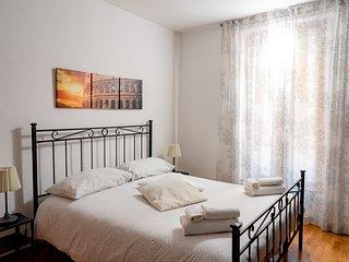 Colosseo - Appartamento di Laura