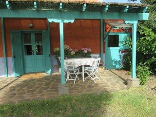 Casa Rural El Balcón