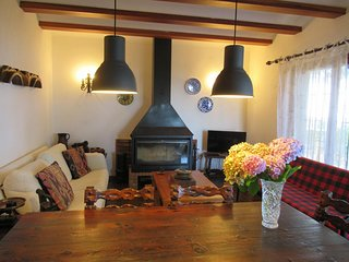 Preciosa casa con chimenea en Arucas
