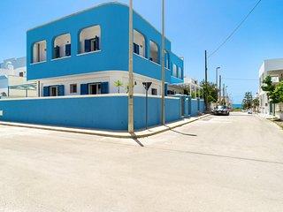 Seahouses - Appartamento D