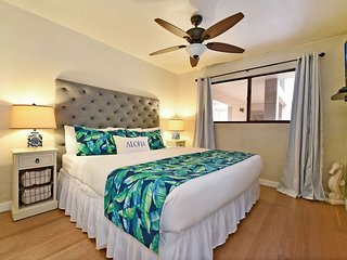 Centrally Located Oceanfront Dream Vacation Condo 2bd/2ba with A/C LOA 105