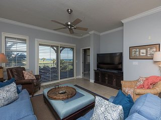 3rd floor gem in Cinnamon Beach Unit 131 - Gorgeous ocean views!!