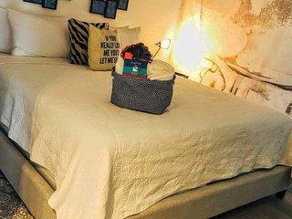 JFKey HOME — Condado Turquesa Junior 1 Bedroom