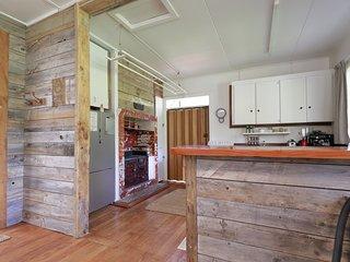 Mountain Beech Lodge, Abel Tasman National Park
