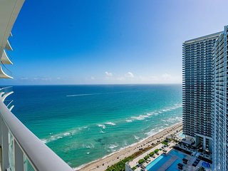 Miami! 2905 HYDE Beach Ocean View!