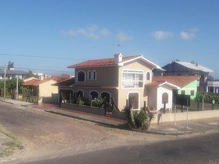 Sobrado a Beira Mar