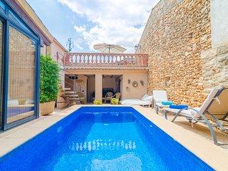CA NA MISSA 8 - Villa for 8 people in Llubi
