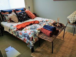 Peaceful Retreat Bed & Breakfast, Darwin - Australian Vibes Guest room 2