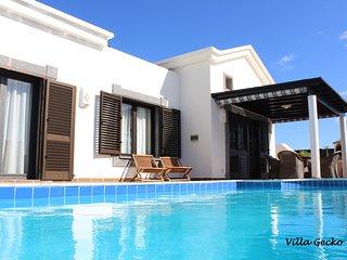 Villa PRIVACY - Jacuzzi, private heated pool (salt,30°),Wifi Sat, TV Sat, Bbq