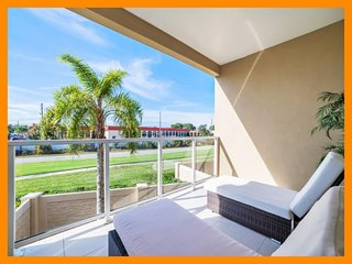 Magic Village 5 - Modern townhouse with themed bedrooms near Disney