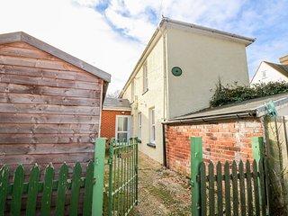 Fovant Cottage, Bembridge