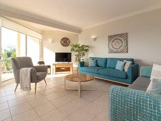 Comfortable spacious apartment - Parque n0 9