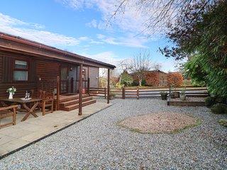 Dewbury Lodge, Modbury