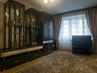 2-room apartment in Arbat area