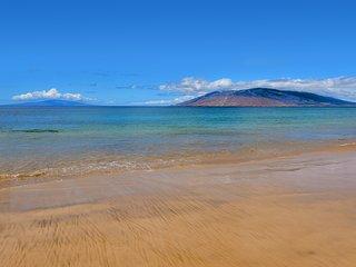 Wailea Ekahi 34A Oasis Near Keawakapu Beach! Getaway From It All!