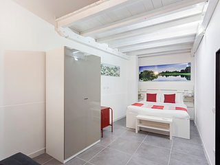 Modern & Beautiful flat 3min from Vatican Museums