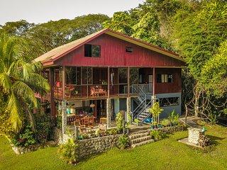 Jodokus Inn Guesthouse,Hotel,B&B,Vacation home in Montezuma
