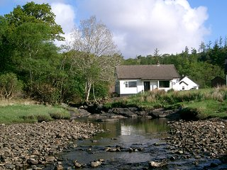 Loch View Cottage