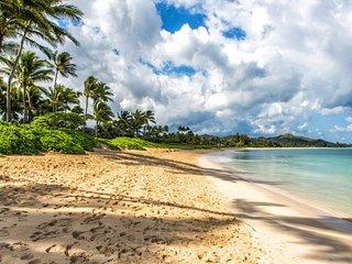 Unforgettable Beachfront Oasis