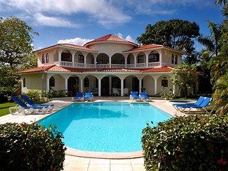 Lifestyle Holiday Vacation Club Crown Villa Rentals Puerto Plata Dominican Repub