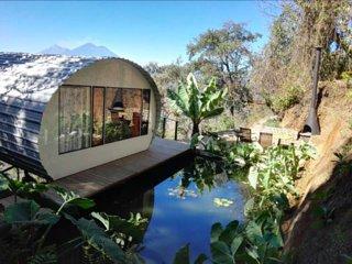 Paragon Antigua: Casa Coi