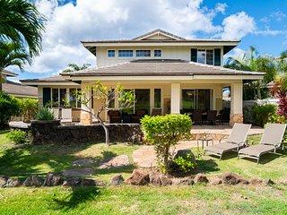 Ko Olina Kai Estate Home (1017A) - 4 Bedroom