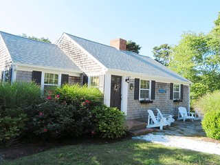 20 Leavitt Lane Harwich Port Cape Cod - Sail Away