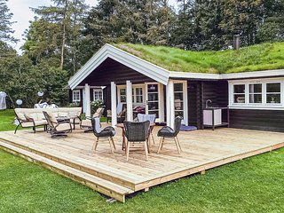 Nice home in Gilleleje w/ 3 Bedrooms (E05322)