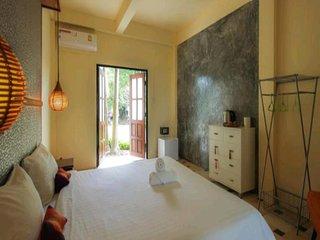 Tropical Room Hansa Resort, Koh Phangan