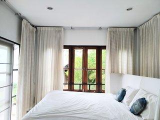 Sea View Delux Room,Hansa Resort,  Koh Phangan