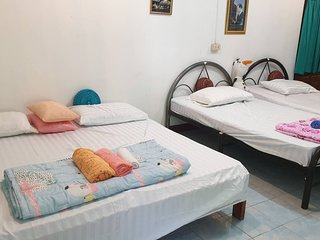 Farmstay Escape Prachinburi