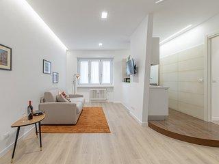 Pigneto Design Apartment