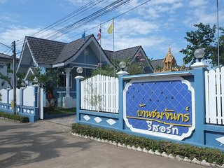 Thailand holiday rentals in Chon Buri, Sattahip