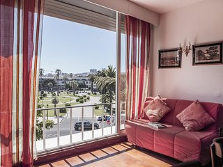 E3 - ESTORIL BEACHFRONT  APARTMENTS - 1 BEDROOM