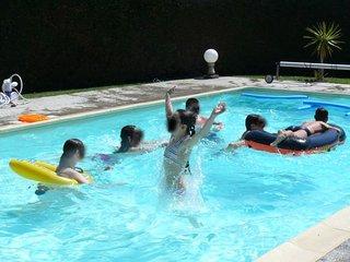 chambres d hotes avec piscine en sud-vendee