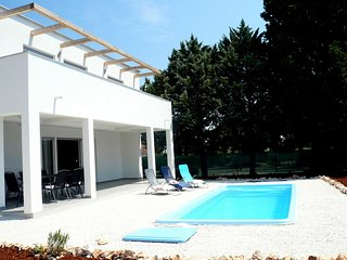 Aria, Filipana, holiday home with swimming pool, a few min. away from the beach
