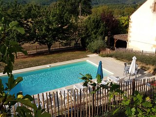 Beautiful Farmhouse Villa in the Dordogne Valley - near Sarlat, Beynac & Domme