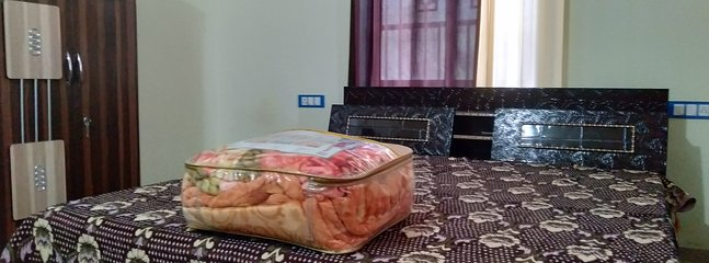 Dhauladhar inclave Palampur, holiday rental in Lohna