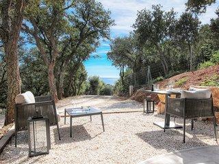 Villa Luxury Romantic Mathide