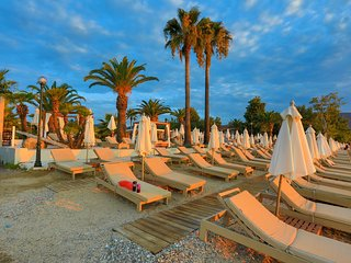 Senses Suite Dio: Luxury, renovated Apartment in Corfu