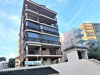 Apartamentos Peñamar