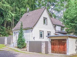 Amazing home in Osterode w/ WiFi and 4 Bedrooms (DAN252)