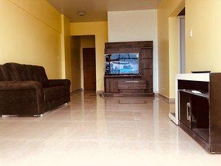 Local seguro, na principal Avenida de Manaus, com acesso rápido a todos lugares