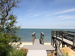 234 Robbins Hill Road Brewster Cape Cod - Moonbeams On The Bay