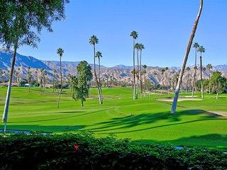 JC47 - Rancho Las Palmas Country Club - 3 BDRM, 2 BA