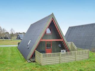 Stunning home in Farsø w/ 2 Bedrooms (L50504)